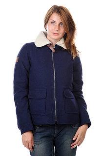 Куртка женская Element Keren Peacoat