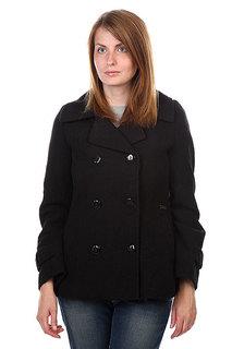 Пальто Element Hawksbury Black