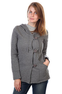 Толстовка Element Teresa Grey Heather