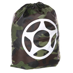 Мешок Proto Scooters Scum Bag Army Camo