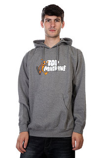 Кенгуру Toy Machine Jump Ramp Heather Grey