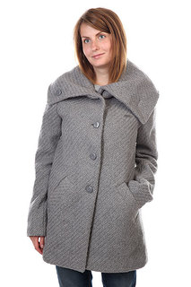 Пальто женское Element Lova Iii Grey Heather