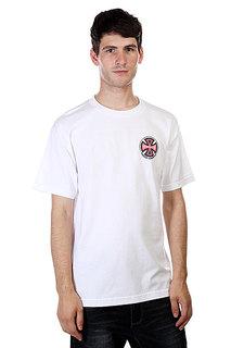 Футболка Independent Spanky/Nightmare White