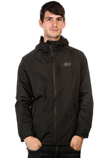 Ветровка Huf 10k Tech Jacket Black