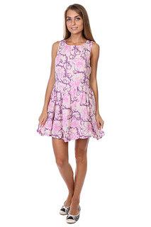 Платье женское Insight Secret September Dress Rosehip