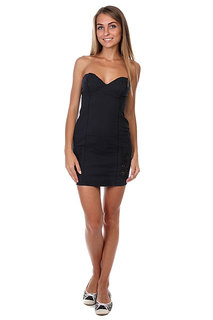 Платье женское Insight Cameo Dress Floyd Black