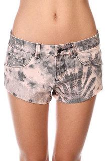 Шорты джинсовые женские Insight Baby Blush