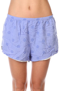 Шорты женские Insight Pinwheel Shorts Lavendar