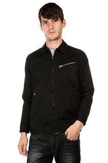 Куртка Huf Halsted Jacket Black