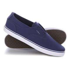 Кеды кроссовки низкие Circa Valeoslip Nnw New Navy/White