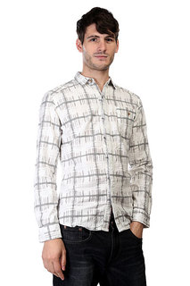 Рубашка в клетку Insight Xerox Dusted