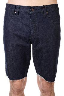 Шорты джинсовые Insight 114106a Indigo Rinse