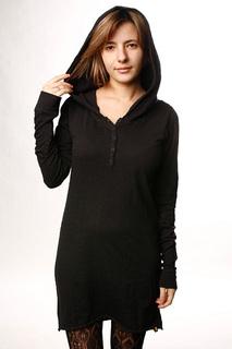 Платье женское Insight Love A Little Dress Black