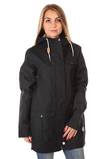 Куртка парка женская Colour Wear Jetty Parka Black Clwr