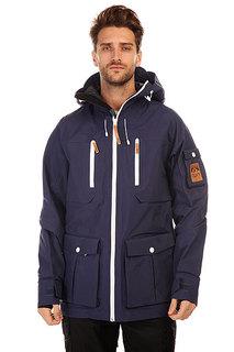 Куртка парка CLWR Falk Jacket Patriot Blue