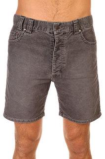 Шорты классические Insight Jeans Washed Floyd