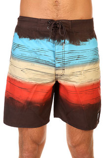 Шорты пляжные Insight Stripe Arabica