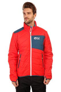 Куртка Picture Organic Picpuff Red
