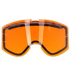 Линза для маски Ashbury Warlock Lens Orange