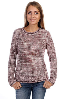 Свитер женский Insight Basket Knit Shell Pink