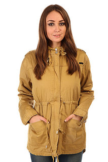 Куртка женская Insight Quadrant Anorak Cajun