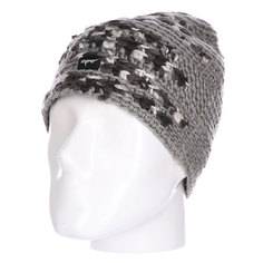 Шапка Apo Fields Grey