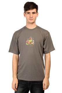 Футболка Apo Shirt Amanite Grey