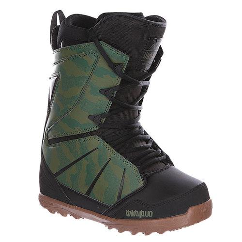 Ботинки для сноуборда Thirty Two Lashed Camo
