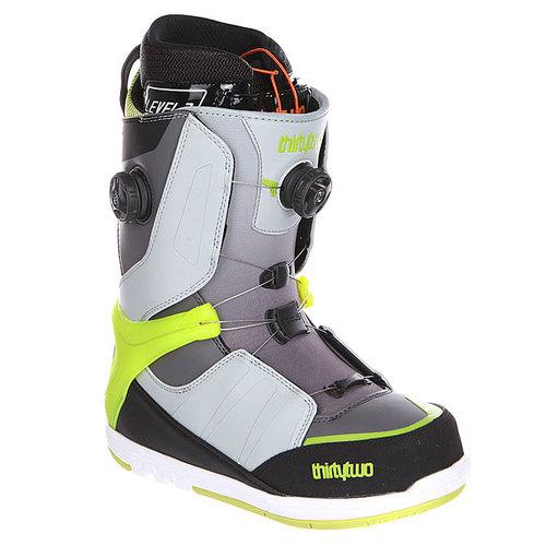 Ботинки для сноуборда Thirty Two Focus Boa Grey