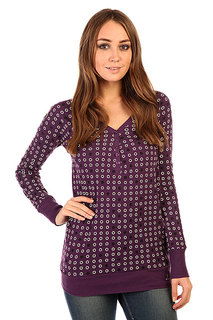 Джемпер женский Element Coco Purple