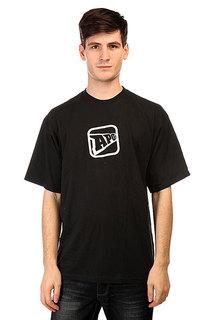 Футболка Apo Shirt Corpo Black