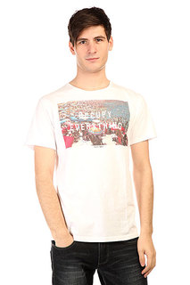 Футболка Insight Occupy Everything Tee Dusted