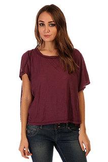 Футболка женская Insight 291161 Plum Berry Purple