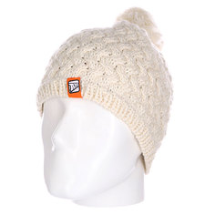 Шапка Apo Old School White