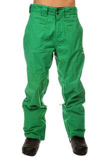 Штаны сноубордические Santa Cruz Andromeda Fern Green