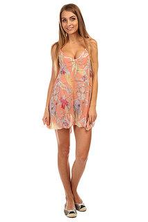 Платье женское Insight Del May Dress Palme Peach