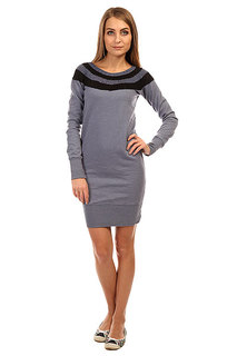 Платье женское Insight Kind Heather Dress Suger Grap