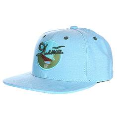 Бейсболка Запорожец Ялта Детская Blue