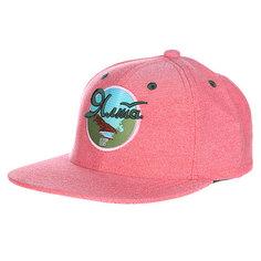 Бейсболка Запорожец Ялта Детская Pink