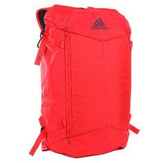 Рюкзак спортивный Gregory Nw Compass Flame Red