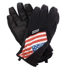 Перчатки сноубордические Pow Bandera Glove Usa