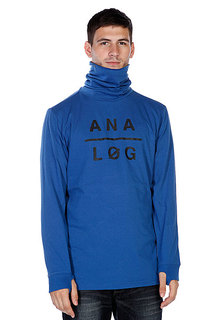 Свитер Analog Disguise Ls True Blue