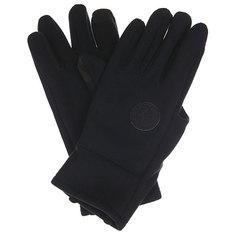 Перчатки сноубордические Pow Link Tt W/S Fleece Glove Black