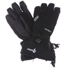 Перчатки сноубордические Pow Tormenta Gtx Glove Black