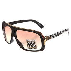 Очки Dragon Gg Zebra/Bronze Gradient