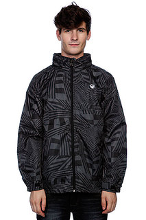 Ветровка Dragon F9 Breakout Jacket Black