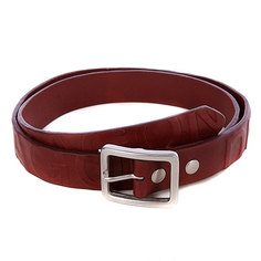 Ремень Dragon Heist Belt Oxblood