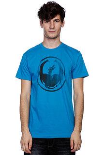 Футболка Dragon Watermark Pf S11 Turquoise