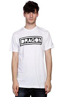 Футболка Dragon Block Pf S11 Ss White