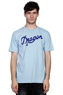 Футболка Dragon Script Df S11 Ssight Blue